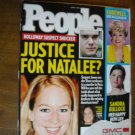 People Magazine June 21, 2010 Vol 73 No 24 Natalee - Rue McClanahan