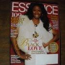 Essence December 2011 Volume 42 Number 8 Tasha Smith