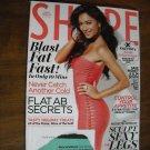 Shape December 2011 Volume 31 Number 4 Nicole Scherzinger