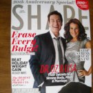 Shape November 2011 Volume 31 Number 3 Dr. Oz & Lisa