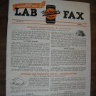 Whitmoyer Laboratories Lab Fax Volume 11 Number 4