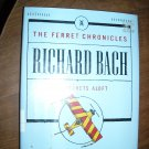 Air Ferrets Aloft - The Ferret Chronicles by Richard Bach (2002)