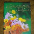 A Grandmother is So Special Hallmark (1975)