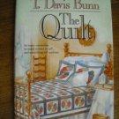 The Quilt by T. Davis Bunn (1993) (BB27)