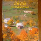 Ideals Magazine - Thanksgiving Issue - Vol 45 No 7 - November 1988