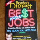 Reader's Digest Magazine March 2009 - Reese Witherspoon - Best New Jobs