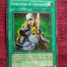 Yu-Gi-Oh Nobleman of Crossout  PSV-034 Magic Card - YuGiOh (wtn899)