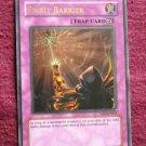 Yu-Gi-Oh Spirit Barrier SOD-EN051 Trap Card - YuGiOh (wtn868)
