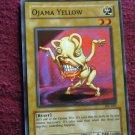 Yu-Gi-Oh Ojama Yellow IOC-001 Beast - YuGiOh (wtn889)