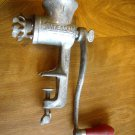 Vintage Universal #1 Meat Grinder by L. F. & C. New Britain Conn. USA