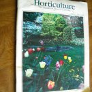 Horticulture the Magazine of American Gardening February 1985