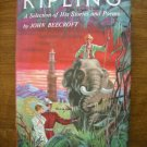 Kipling A Selection of His Stories and Poems by John Beecroft (1956) Volume 1 (BB6)