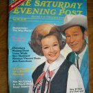 The Saturday Evening Post April 1980 - Roy Rogers & Dale Evans