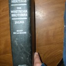 Whiteoak Heritage - The Whiteoak Brothers - Jalna 1923 by Mazo De La Roche (1955) (BB6)