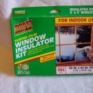 Manco Shrink Film Window Insulator Kit 42 in. x 62 in. Film (CMB2)