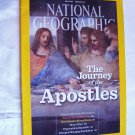 National Geographic Vol. 221, No. 3 March 2012 The Journey of the Apostles
