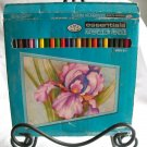 Essentials Royal Langnickle Water Color Pencils Set of 24 (OBS1) (mw)