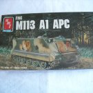 AMT ERTL FMC M11-3 A1 APC 1:72 NIP Model Kit (mw)