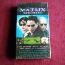 Matrix Revisited Not Rated Documentary - VHS