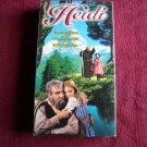 Heidi Maximillian Schell Jennifer Edwards - VHS