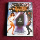 Princess Warrior DVD Sharon Lee Jones / Dana Fredsti / Mark Pacific (1989) R