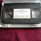 I Wanna Be A Heavy Equipment Operator VHS