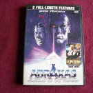 Abraxas Guardian of the Universe and Slipstream 2 full movies DVD