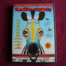 Racing Stripes (Full Screen), DVD, Frankie Muniz, David Spade, Snoop Dogg