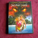Pinata: Survival Island (DVD, 2003) Jaime Pressly / Nicholas Brendon Rated R