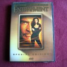 Entrapment (DVD, 1999) Special Edition