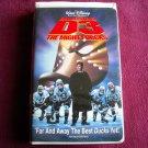 Disney The Mighty Ducks D3 (VHS, Clamshell) Tape Emilio Estevez