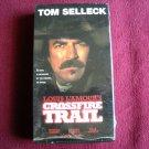 Crossfire Trail VHS Tom Selleck, Virginia Madsen, Mark Harmon