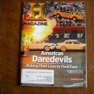 History Channel Magazine September / October 2013 American Daredevils Vol. 11 No. 5