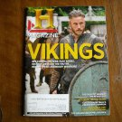 History Channel Magazine March / April 2013 American Vikings Vol. 11 No. 2