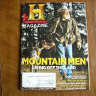 History Channel Magazine May / June 2013 Mountainmen Vol. 11 No. 3