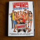 American Pie Presents: The Naked Mile (DVD, 2009, Unrated) - Not Rated