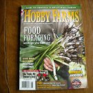 Hobby Farms Food Foraging May / June 2009 Volume 9 Number 3