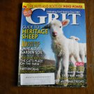 Grit Magazine Guide to Heritage Sheep September / October 2011 Volume 129 Issue 5