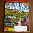 Mother Earth News Pest Proof Organic Garden June / July 2010  Issue 240