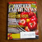 Mother Earth News Best Tomatoes for Where you Live February / March 2010  Issue 238