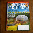 Mother Earth News Build an Easy Hoop House October / November 2011 Issue 248