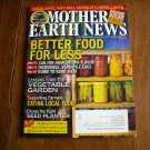 Mother Earth News Better Food for Less June / July 2012 Issue 252
