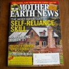 Mother Earth News The Most Important Self Reliance Skill February / March 2015 Issue 268