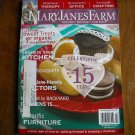 Mary Janes Farm Celebrating 15 Years February / March 2015 Volume 14 No. 2