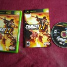 Combat Task Force 121 (Microsoft Xbox, 2004) Rated M