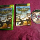 Full Spectrum Warrior: Ten Hammers (Microsoft Xbox, 2006) Rated M