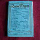 Reader's Digest Magazine June 1938