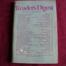 Reader's Digest Magazine May 1946