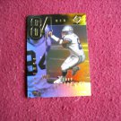 Joey Galloway Seahawks Wide Receiver 81 - 1999 Upper Deck SPX Football Card