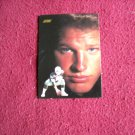Don Mosebar Los Angeles Raiders Card No. 686 Dream Team - 1991 Score Card Football Card